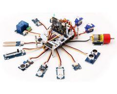 Carte CODO - Grove micro:bit project board