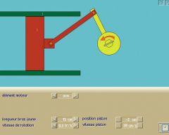 Simulation R-Image - Composants