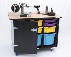 RLB-I3D-CETUS-SE-ilot-roulab-imprimante-3D-cetus-plus-scanner-einscan-se-portes-verrouillables