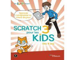 Scratch 3 pour les kids
