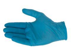 Boîte de 100 gants Nitrile - Taille M
