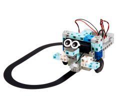 Speechi - Kit robot voiture intelligente