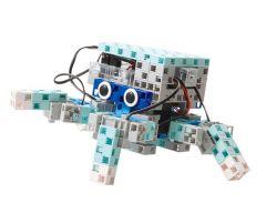 Speechi - Kit robots avancés