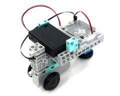 Pack de 4 kits robotique Éducation Nationale