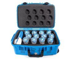 Sphero SPRK+ Power Pack (12unités) avec valise de rangement plastique