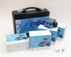 mbot2 cyberpi