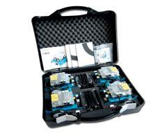 Pack robotique : 4 mBot Explorer Kit montés - Makeblock