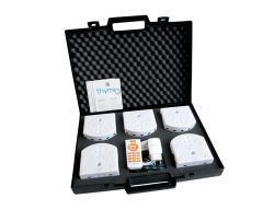 Pack Robotique de 5 THYMIO Wireless