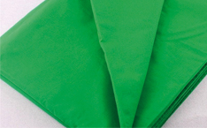 tissu-fond-vert