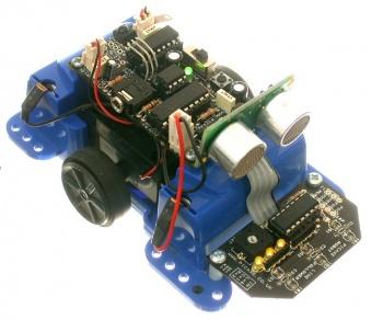 MiniRobot i3D