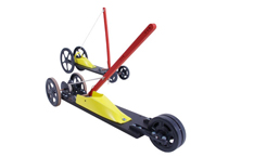 dragster-a-ressort