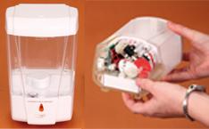 Formation-distributeur-savon-automatique